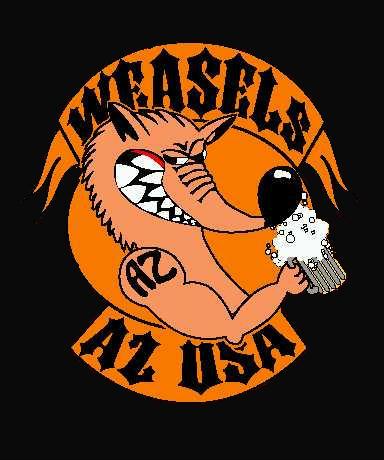 AZ Weasels