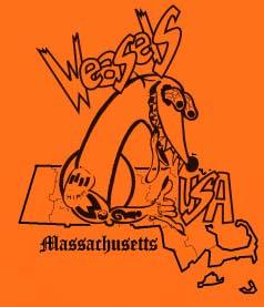 Western Massachussetts Weasels