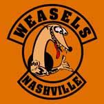 Nashville Weasels
