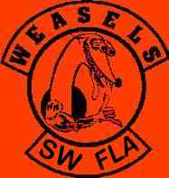 Weasels SW FL