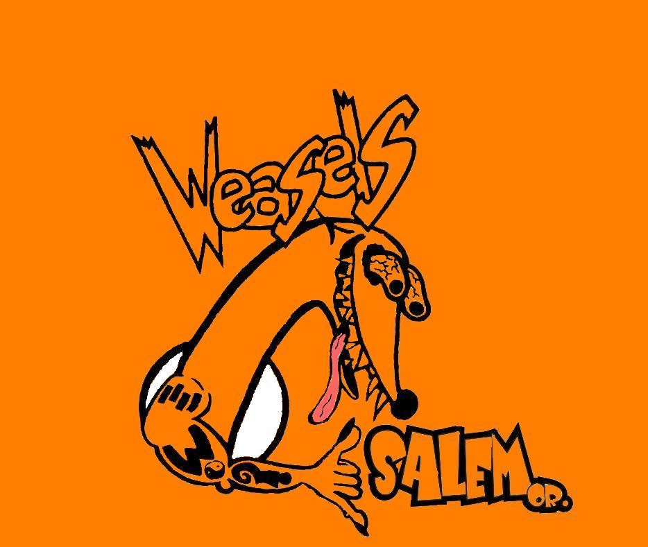 Salem Weasels