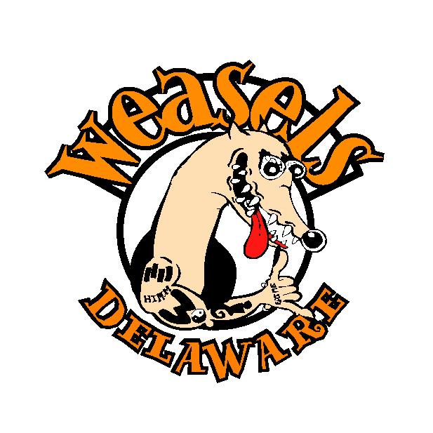 Delaware Weasels