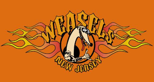 New Jersey Weasels