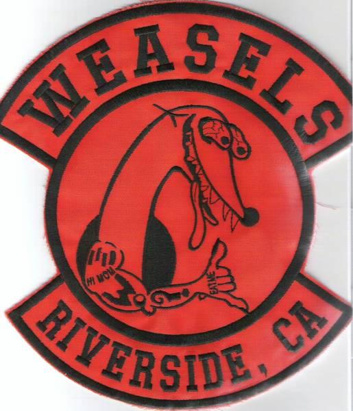 Riverside Weasels