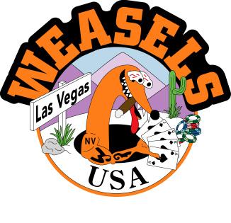 Las Vegas, NV Weasels