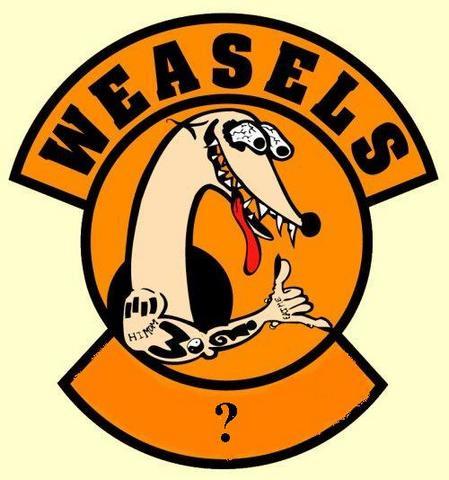 Weasel Nomads